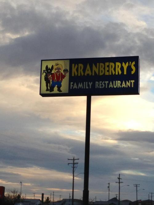 A great place to eat in Lordsburg. Lots of food and great prices.