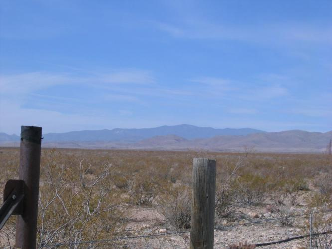 We have been seeing this same desert scenery for many of our rides.