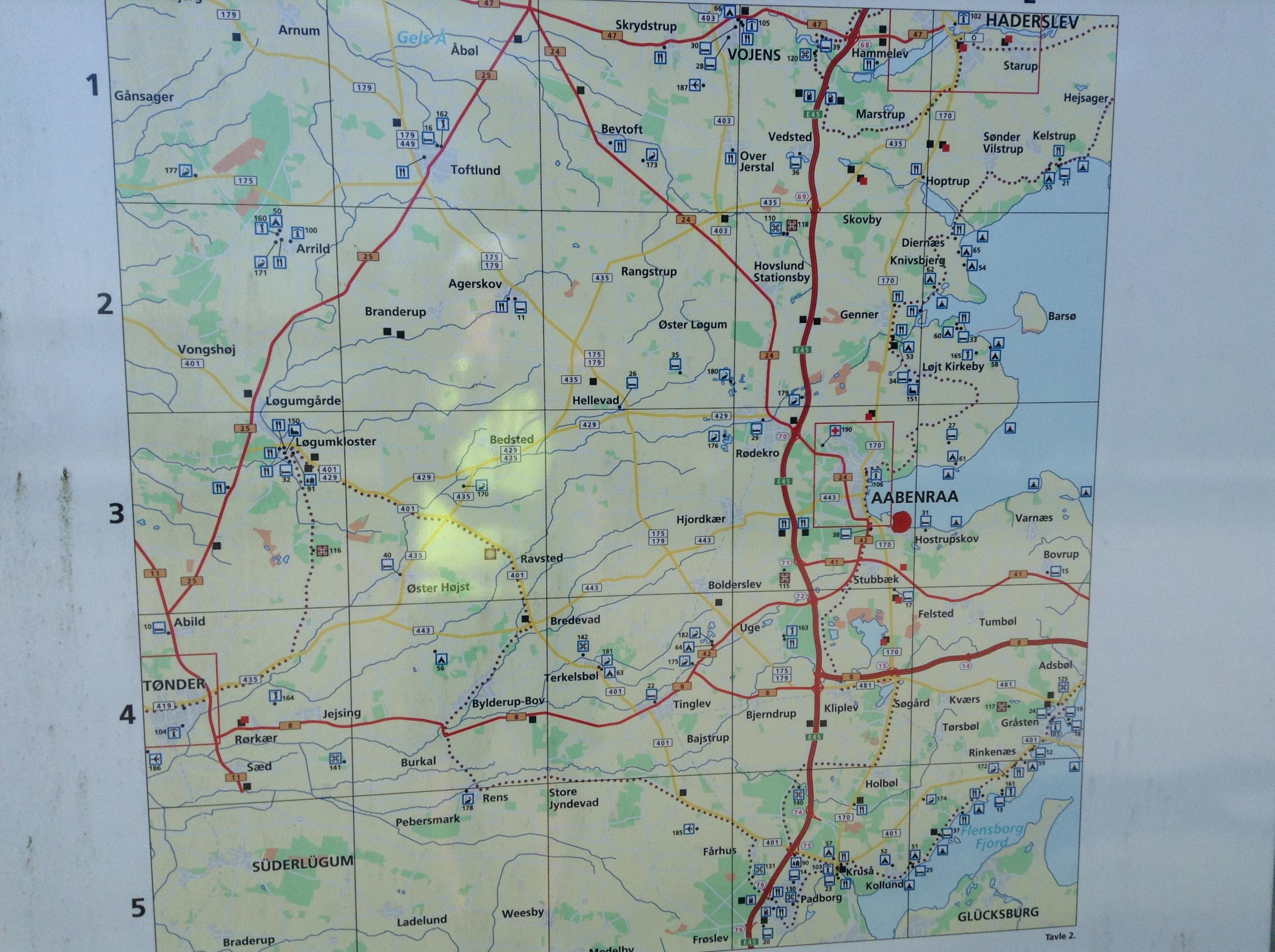 Sonderborg to Ribe The Brothers Bike Ride